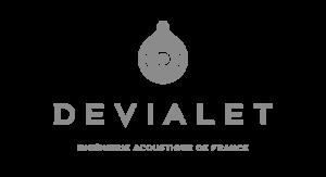 Fc Devialet Logo