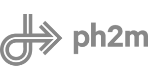 Front Commerce Agency Partner Logo Ph2m