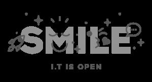 Front Commerce Agency Partner Logo Smile