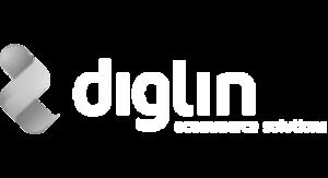 Front Commerce Agency Partner Logo Diglin