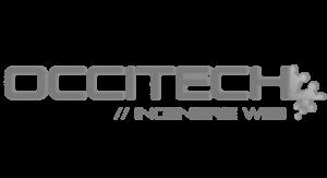 Front Commerce Agency Partner Logo Occitech