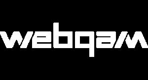 Front Commerce Agency Partner Logo Webqam