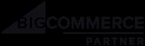 Big Commerce Partner Wordmark Main 1col