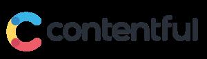 Contentful Logo Vector Svg