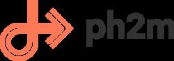 Ph2m Logo Front-commerce partner